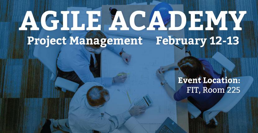 Agile Academy Slide