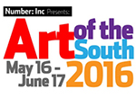Art of the South 2016