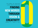 Finding New Words Through Vision & Creativity