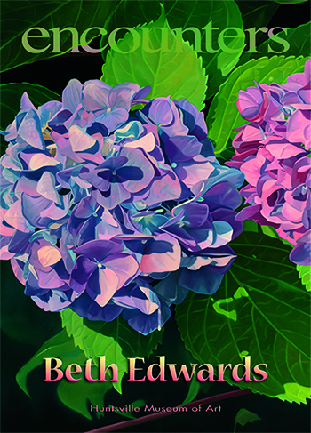 Beth Edwards: encounters