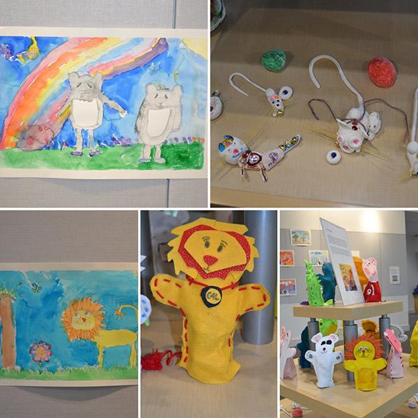 Community Art Academy