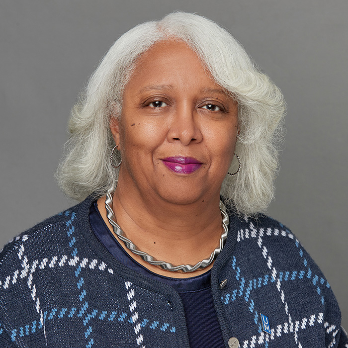 Cynthia Hightower, Admission Counselor
