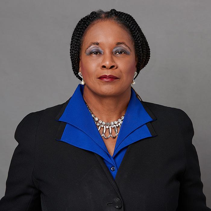 Deborah Holder, Admission Counselor