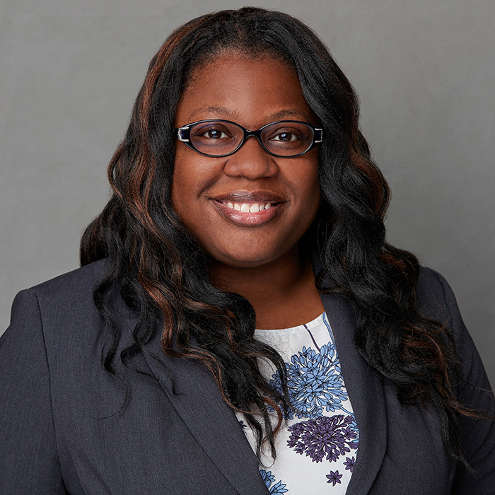 Jennifer Beech, Graduation Analyst