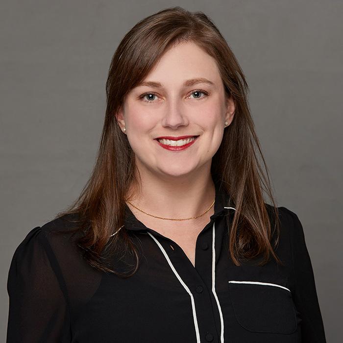 Mary Kyle, Marketing Coordinator