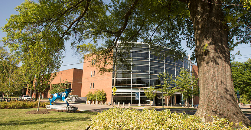 FedEx Institute of Technology
