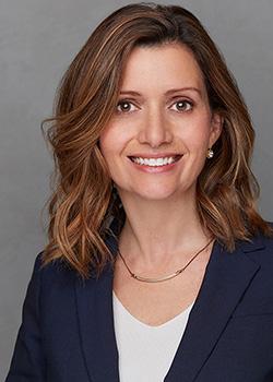 Photo of Cheri Kilmurray