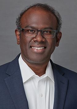 Chida Ramanathan