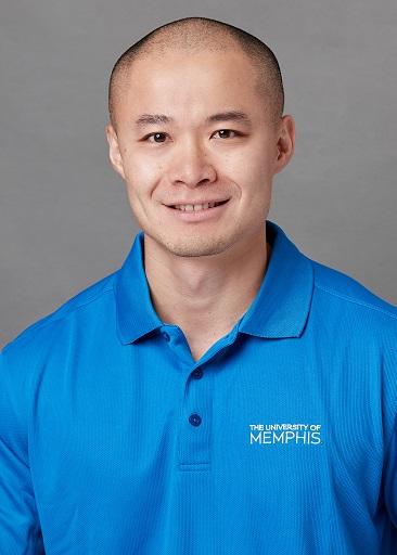 Yufend Zhang