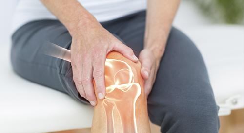 Joint Pain - Cyplexinol study