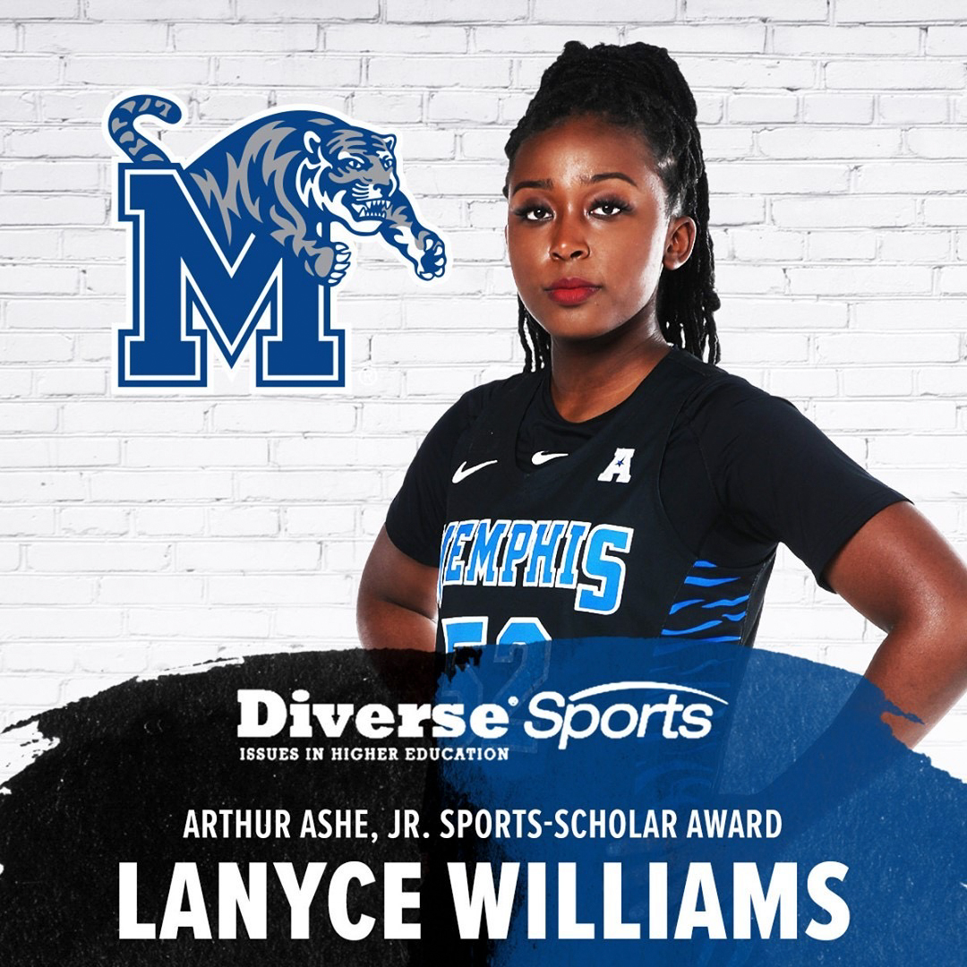 Lanyce Williams