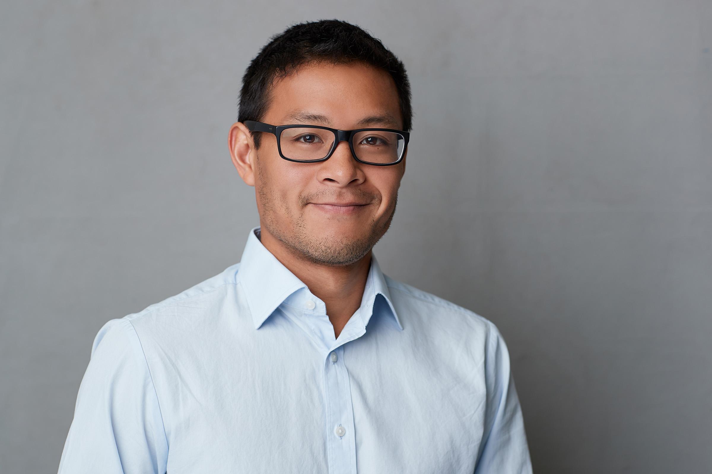 Photo of Matt Butawan