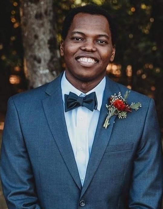 Photo of Damarius Harris