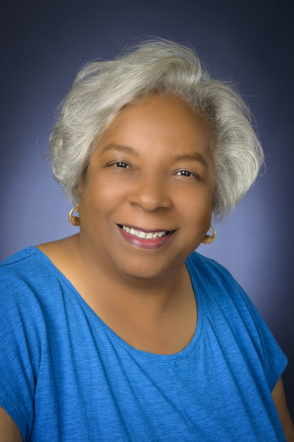 Dr. Beverly Bond, Department of History