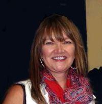 Christine Eisel