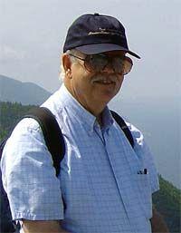 Joseph Hawes