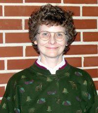 Margaret Caffrey