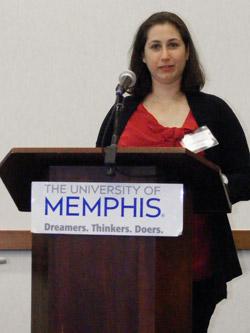 Rachel Mittelman