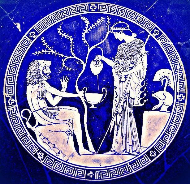 HERC emblem