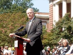 Mayor Luttrell