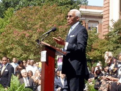 Mayor Wharton