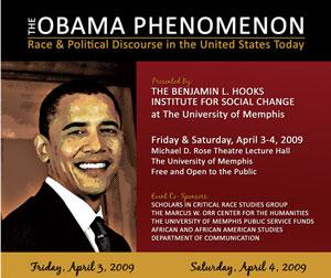 Obama conference