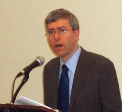 Daniel Sharfstein