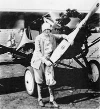 Phoebe Omlie in 1929