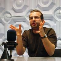 Dr Chris Ivanes