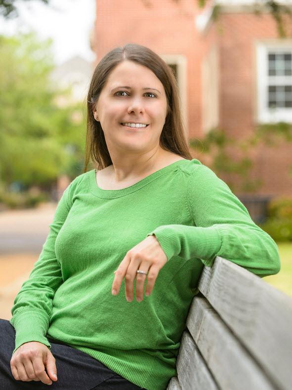 Dr Sarah Potter