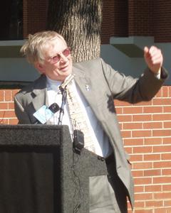 Dean Richard Ranta