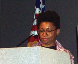 Dr Zandria Robinson