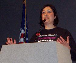 Dr Lynda Sagrestano