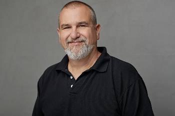 Paul Mego