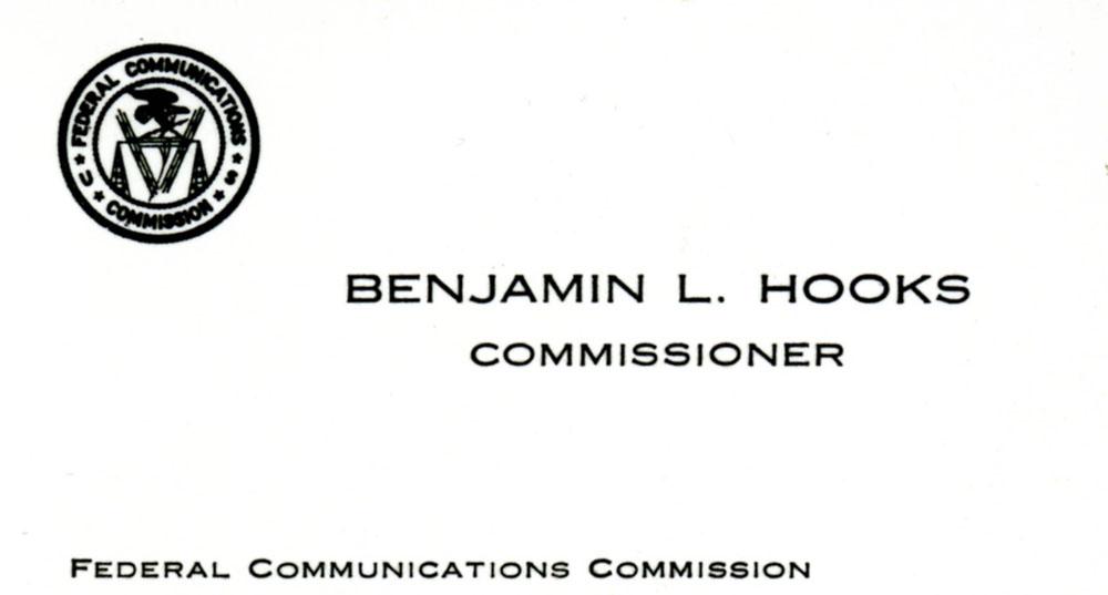 FCC card