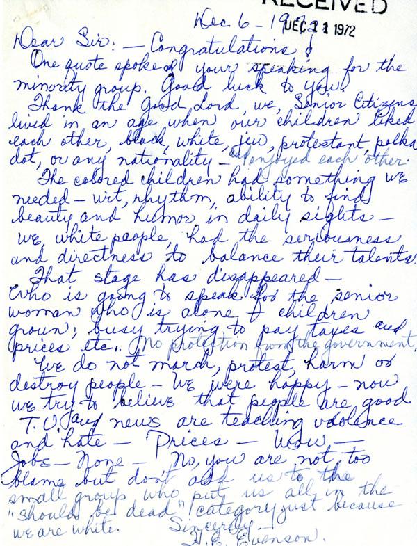letter image
