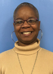 Harriet R. Montgomery Customer Service Excellence Award Winner