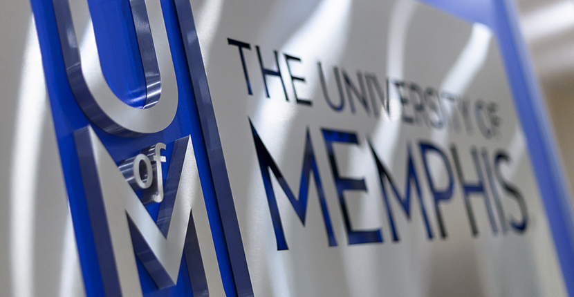 UofM The University of Memphis