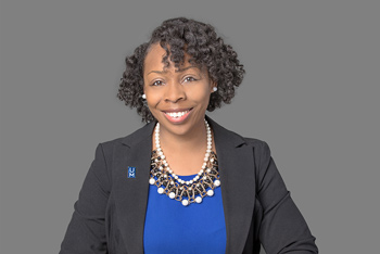 Tilicia Washington