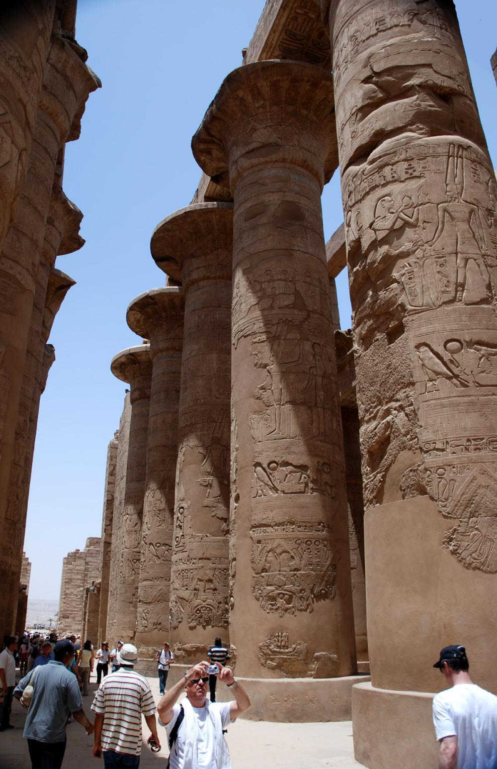 great columns 1