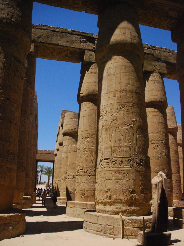 small columns