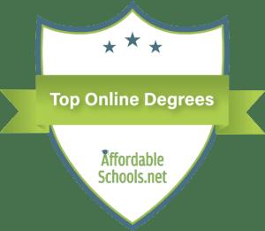 idt top online degree