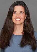Dr. Laurie MacGillivray, Associate Professor