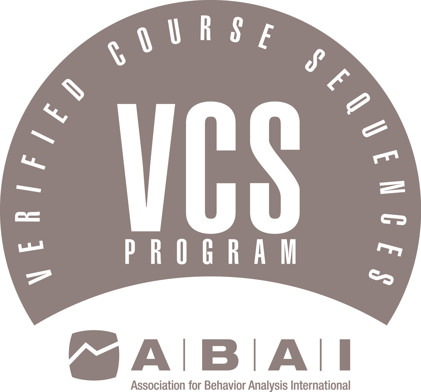 ABA program certification verification certificate