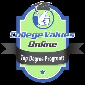 top degree program
