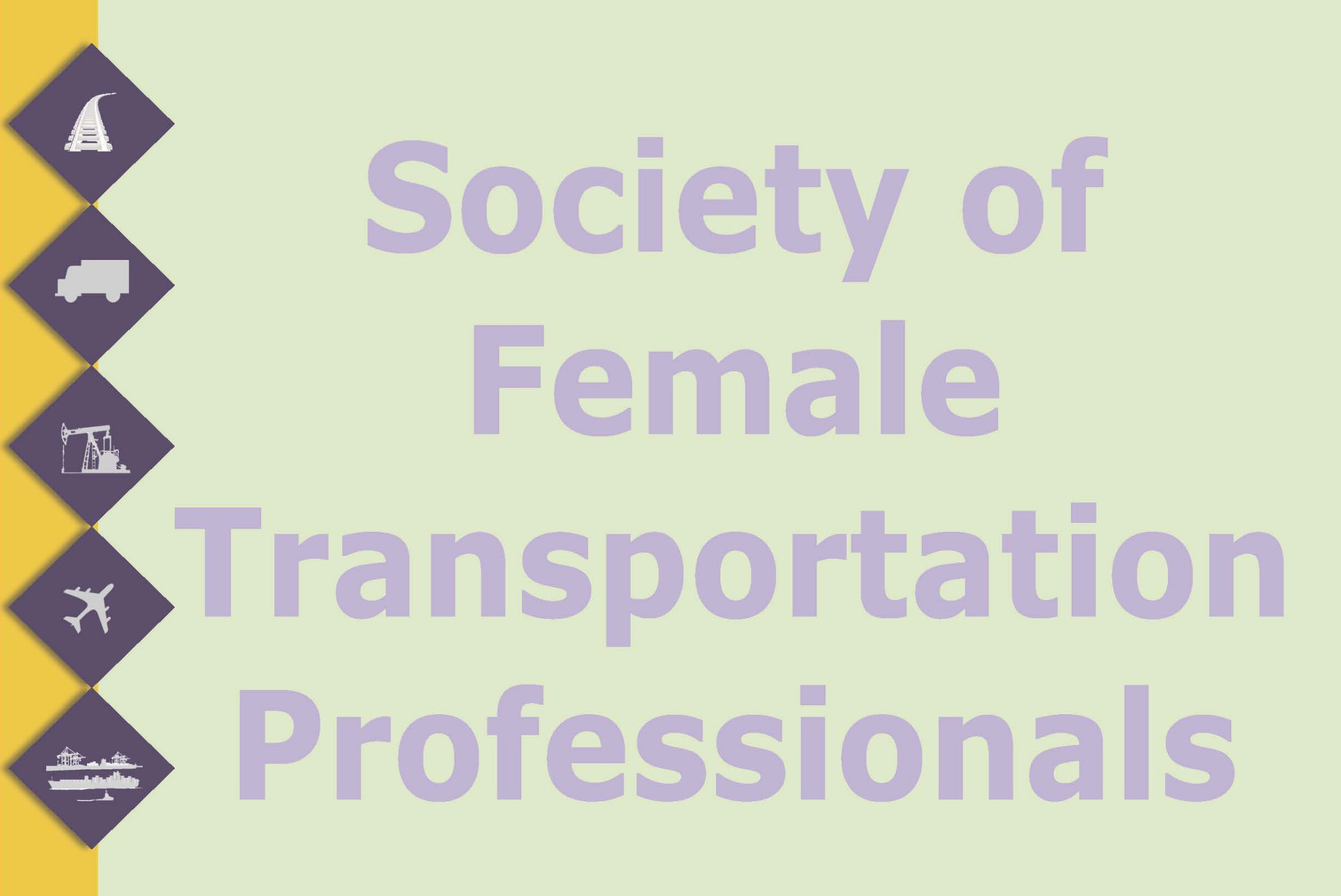 Click here for the Society of Female Transportation Professionals