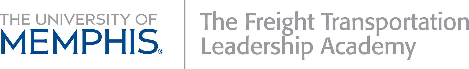 Freight Transportation Leadership Academy