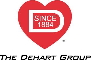 DeHart Logo