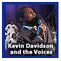 Kevin Davidson and the Voices