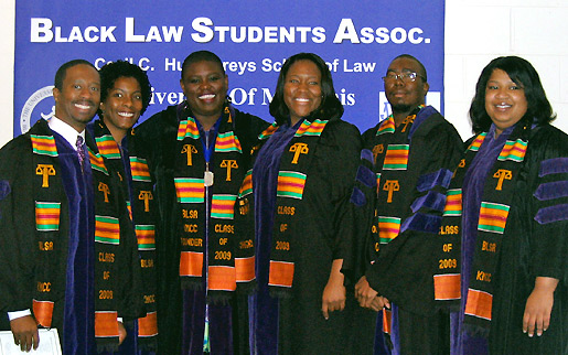 School of Law Graduates